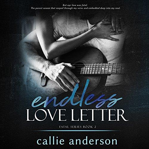 Endless Love Letter Titelbild