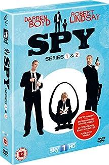 Spy - Series 1 & 2