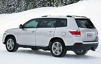 Remote Start for Toyota HIGHLANDER 2008-2013