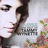 Stand by Your Man: The Best of Tammy Wynette von Tammy Wynette