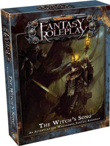 The Witch's Song (Warhammer Fantasy Roleplay)