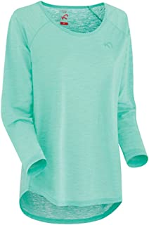 Kari Traa Women's Pia Long Sleeves