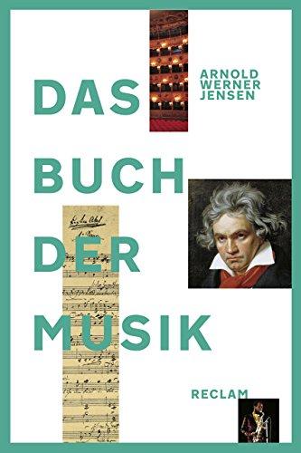 Das Buch der Musik: Jubiläumsausgabe