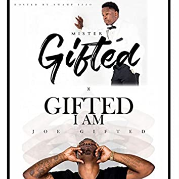 Mr Gifted, Gifted I Am