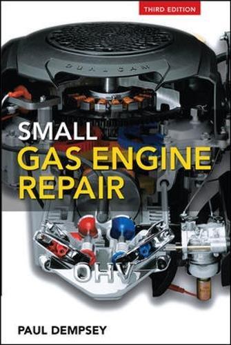 Small Gas Engine Repair