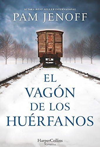 El vag n de los hu rfanos Novela hist rica Spanish Edition product image