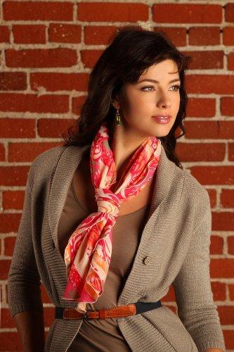 Fantastic Deal! Pirose Fashion Multiway Scarf, Stephanie, Long