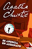 Se anuncia un asesinato (Biblioteca Agatha Christie)