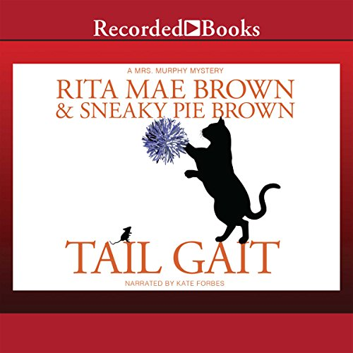 Tail Gait audiobook cover art