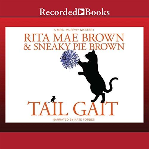 Page de couverture de Tail Gait