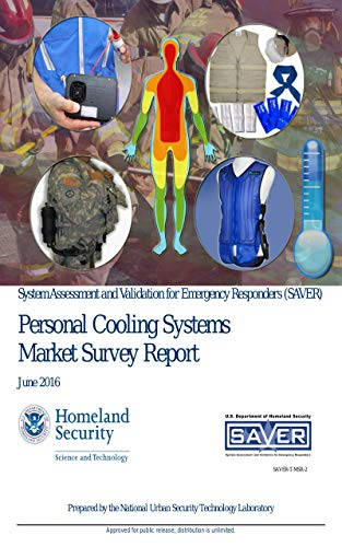Personal Cooling Systems Market Survey Report: 2016-06-01 (English Edition)