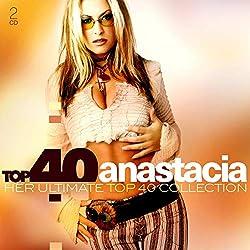 Top 40: Anastacia [Import]