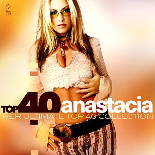 TOP 40 - ANASTACIA -DIGI- (2 CD)