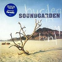 Burden In My Hand - White Vinyl 7 inch numbered