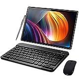 Tablet 10 Pulgadas Baratas y Buenas 3GB RAM 32GB ROM Android 10 Pro Tablets con Quad Core | Cámara Dual 5MP + 8 MP |...
