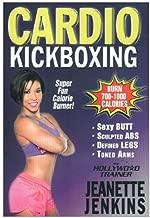 Cardio Kickboxing - Jeanette Jenkins - Region 0 Worldwide by Jeanette Jenkins & Kelly Rowland