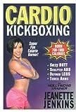 Cardio Kickboxing - Jeanette Jenkins - Region 0 Worldwide by Jeanette Jenkins &...
