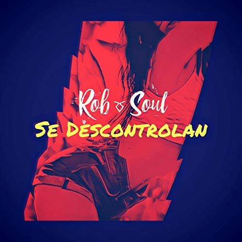 Rob Soul