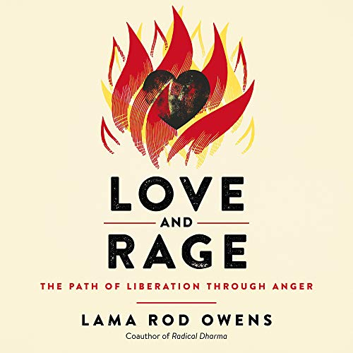 Love and Rage cover art