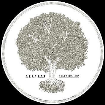 Silizium EP (Remastered 2019)