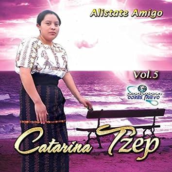 Alistate Amigo, Vol. 5