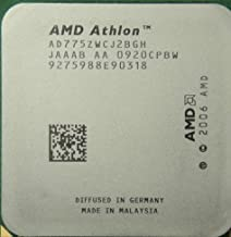 AMD Athlon X2 7750 2.7GHz/1MB Sockel/Socket AM2+ AD7750WCJ2BGH B-Ware/B-Stock