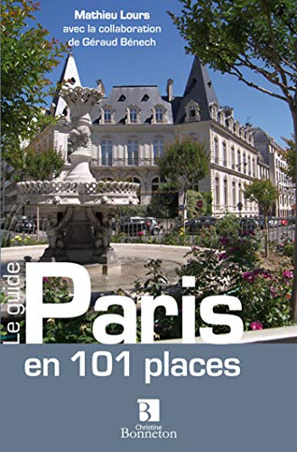 Paris en 101 places