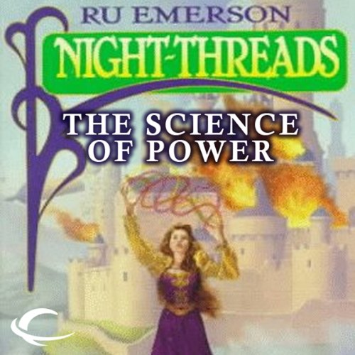 The Science of Power audiobook cover art