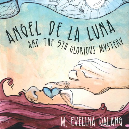 Angel De La Luna audiobook cover art