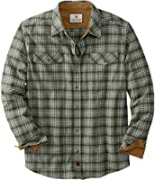 Legendary Whitetails Men's Legendary Flannel Shirt