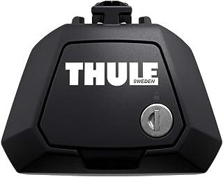 Thule 710400 Racks Raised Black