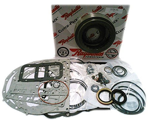 TTK and Raybestos Brand Transmission Rebuild Kit for Allison 1000 2000 2400
