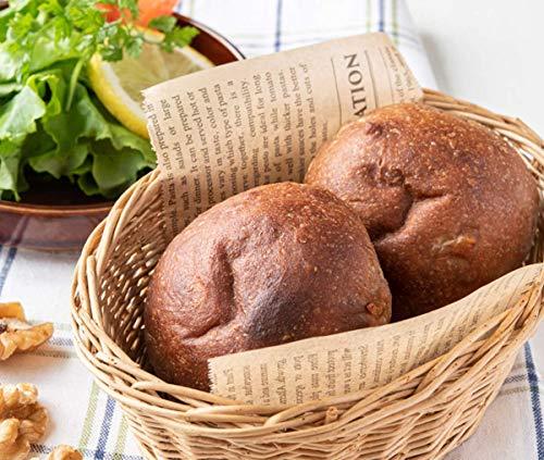 低糖質パン 糖質制限 糖質オフ パン ふんわり ブランパン くるみ 低糖質 パン ブラン 小麦ふすま フスマ粉 糖質カット 食物繊維 食事制限 置き換え ロカボ