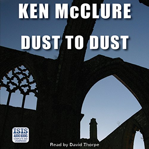 Dust to Dust cover art