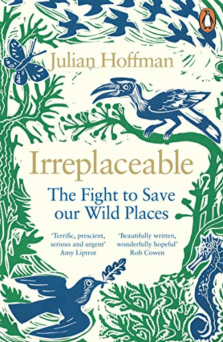 Irreplaceable: The fight to save our wild places (English Edition)
