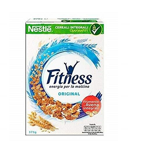 Nestlé Fitness Original Cerealien Vollkorn Weizen und Haferflocken