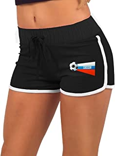 Best russia soccer shorts Reviews