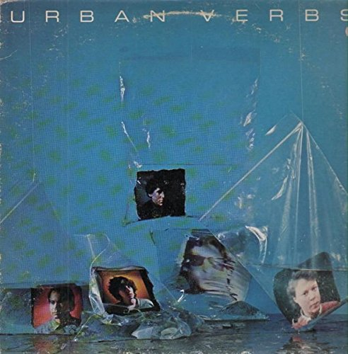 Same (1980) [Vinyl LP]