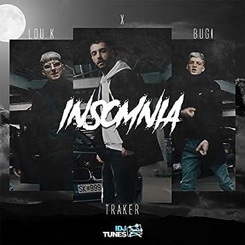 Insomnia (feat. Lou K, Bugi)