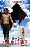 The Realm of Betrayal (The Angels & Magic Series Book 3)