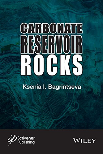 Carbonate Reservoir Rocks (English Edition)