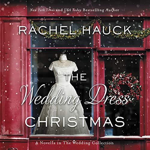 The Wedding Dress Christmas cover art