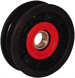 flat drive belt