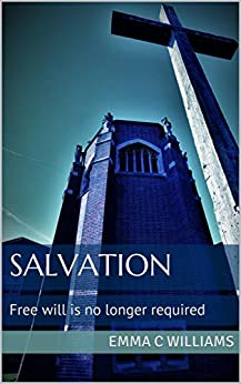 Salvation by [Emma C Williams]