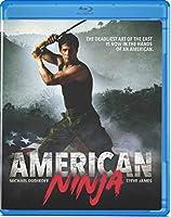 American Ninja / [Blu-ray] [Import]