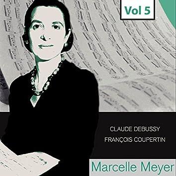 Marcelle Meyer - Complete Studio Recordings, Vol. 5