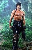 D-HOAE6F Rambo Sylvester Stallone 35cm x 54cm,14inch x
