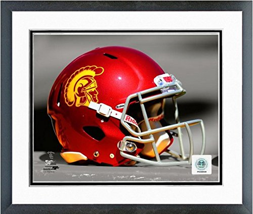 USC Trojans All Time Greats NCAA Framed 8x10 Photograph National Champs Collage