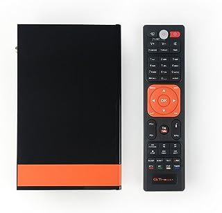 Goolsky V8 NOVA DVB-S2 TV Receiver Digital Video Broadcasting Receiver HD 1080P Set Top Box Built-in WiFi Support H.265 EPG