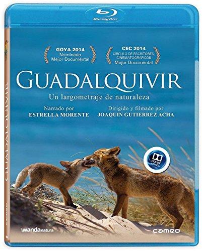 Guadalquivir [Blu-ray]
